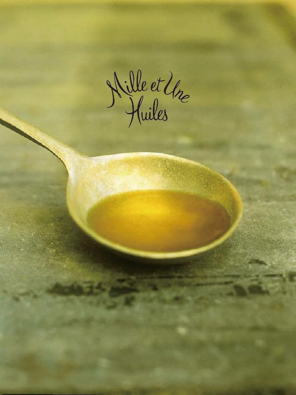 Mille et Une Huiles ミレユンヌ・ユイル